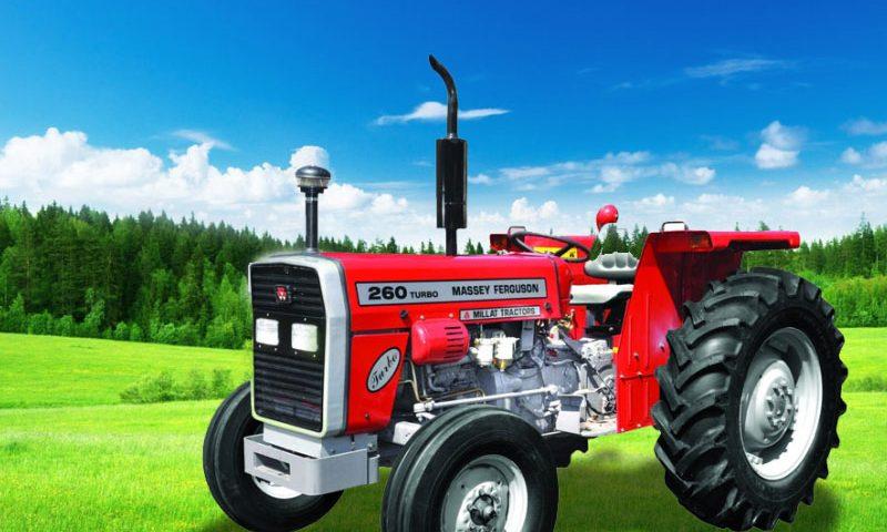 APNA Tractor Loan – Apna Bank